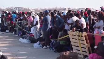 Expulsan a bahameños de ferry a Florida por no tener visa