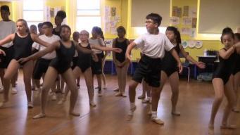 Campamento busca acercar a más niños a las artes