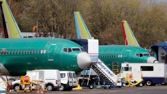 Boeing es demanda por familiares de víctimas de avionazo en Etiopia