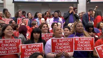 Persiste tranque en negociaciones entre CTU y la ciudad de Chicago