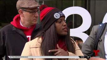 Huelga de mestros paraliza escuelas en Chicago