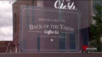 Cafeteros marcan la diferencia en Back of the Yards