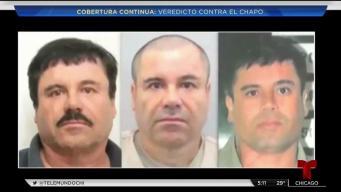 'El Chapo': Chicago reacciona al veredicto