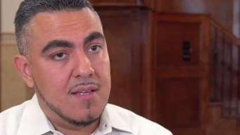 El colombiano que dejó las pandillas y se convirtió al Islam