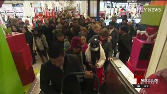 Cómo evitar una estafa en emporada de compras