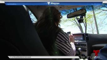 Telemundo Investiga: conductores de Uber y Lyft violan ciertas reglas