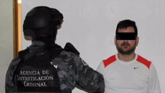 """Se declara culpable posible sucesor de """"El Chapo"""""""