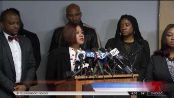 Demandantes hablan sobre caso contra Pritzker