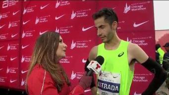 """Diego Estrada """"Después de aquí no hay descanso"""""""