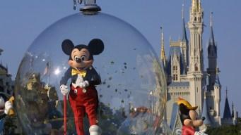 Disney World aumenta los precios de pases anuales