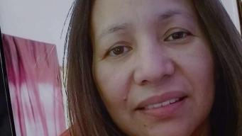 Hispana muere tras choque con sospechoso de robo