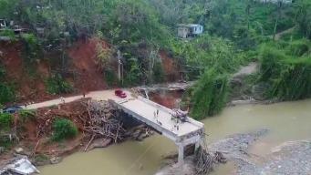 """""""El huracán exacerbó los niveles de pobreza"""""""