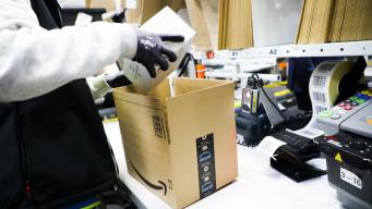 Amazon busca empleados en el área de Chicago