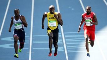 Domingo 14 - Mira en vivo: Atletismo