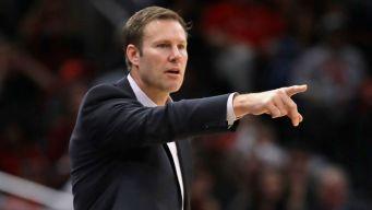Bulls despiden al coach Fred Hoiberg en pésima campaña