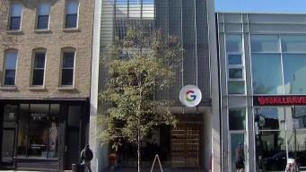Google abre tienda interactiva en Bucktown
