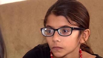 Niña de 9 años sufre varias condiciones y necesita ayuda