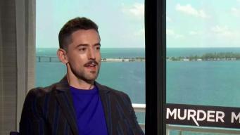"""Mexicano actúa en éxito de Netflix """"Murder Mystery"""""""