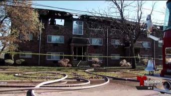 Fuego en Bensenville cobra la vida de una persona