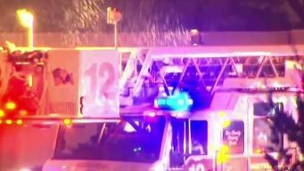 Muere policía estatal arrollado en la autopista I-294