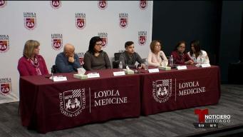 Mujer salva varias vidas al decidir donar un riñón