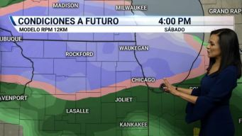 Nieve este fin de semana en Chicago: reporte completo aquí