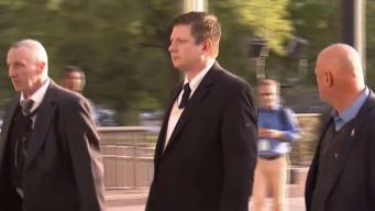 Piden revisión de sentencia del ex policía Van Dyke