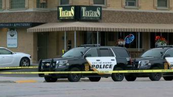 Asesinan a tiros a un policía dentro de un bar en Wisconsin