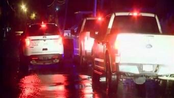 Ciudad de Luisiana se prepara ante el huracán Barry