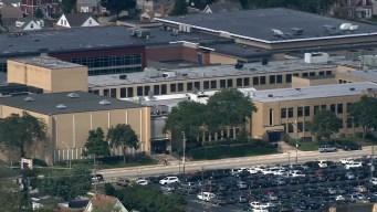 Franklin Park: East Layden High cancela clases tras apuñalamiento de estudiante