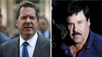 """Abogados de """"El Chapo"""" inician proceso de apelación"""