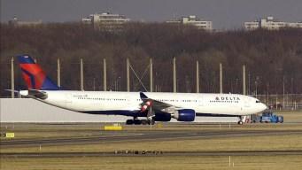 Delta Air Lines: mujer logra abordar vuelo sin boleto