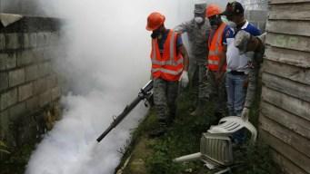 Expertos aclaran dudas tras contagio de Zika por vía sexual