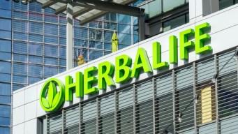 Herbalife dará compensación millonaria a vendedores