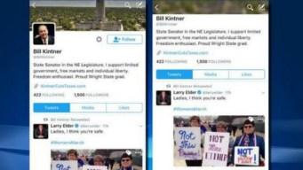 Piden renuncia a senador por tuit ofensivo sobre mujeres
