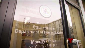 Telemundo Chicago investiga: demoras en servicios de DHS