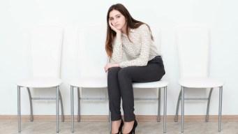 Si pasas mucho tiempo sentada estás en riesgo de padecer cáncer