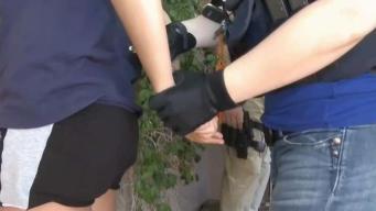 Tus derechos: ¿Qué hacer si eres arrestado o encarcelado?