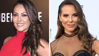 Hermana de Kate dice que la actriz rechazaría medalla