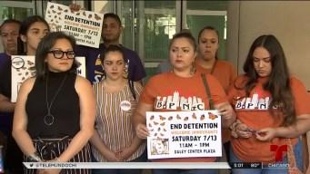 Activistas educan a inmigrantes ante inminentes arrestos de ICE