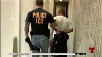 Trámites para proteger a niños si es detenido por ICE