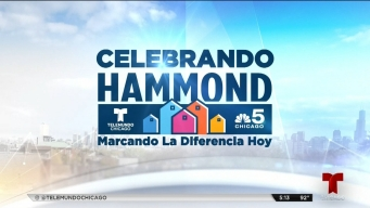 Festival of the Lakes: música, fuegos artificiales y fiesta en Hammond