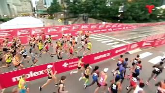 Anayeli Ruiz y su mantra para correr el Bank of America Chicago Marathon