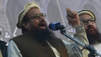 Arrestan a Pakistán a un clérigo buscado por EEUU