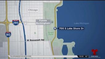 Policía alerta sobre intento de asalto sexual en sendero del lago