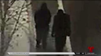 Identifican personas de interén relacionadas al ataque de un actor en Chicago