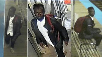 Buscan a sospechoso de asalto sexual en Rogers Park