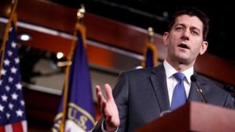 Aprueban presupuesto: fondos para muro y nada sobre DACA