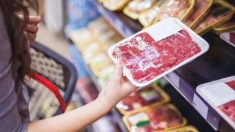 Científicos: riesgo de consumo de carne roja es poco