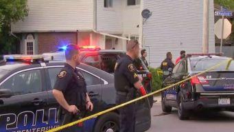 Fuego cruzado entre policía y pistolero sacude a Carpentersville